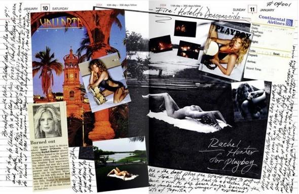 Звездный фото-дневник фотографа Sante D'Orazio. Изображение № 36.