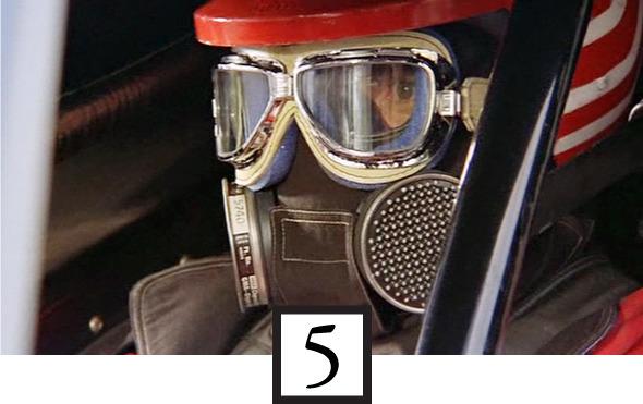 Вспомнить все: Дэвид Кроненберг в 20 кадрах. Изображение №6.