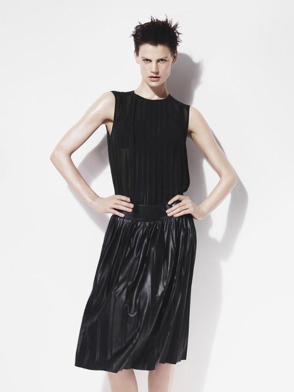 Кампания: Саския де Брау для Zara SS 2012. Изображение № 2.