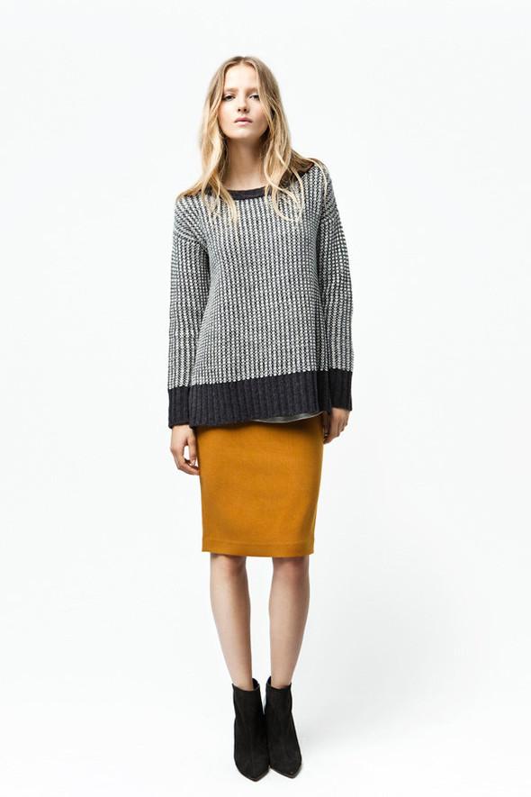Лукбук: Zara TRF September 2011. Изображение № 15.