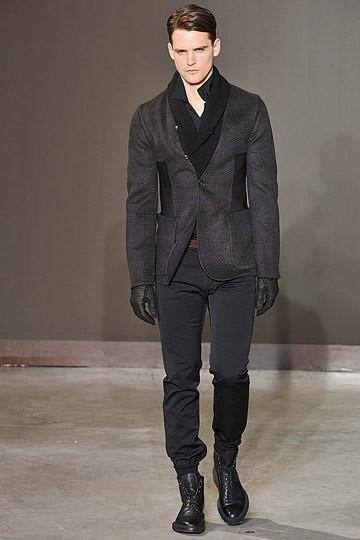 Неделя моды в Париже: мужские показы. Изображение № 14.
