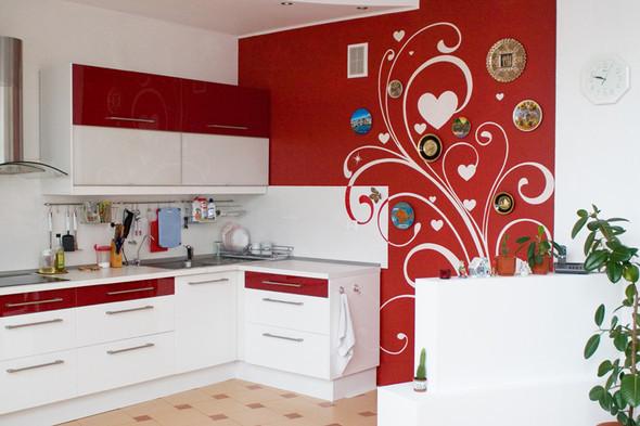 Декоративный винил и Wall Art. Изображение № 16.