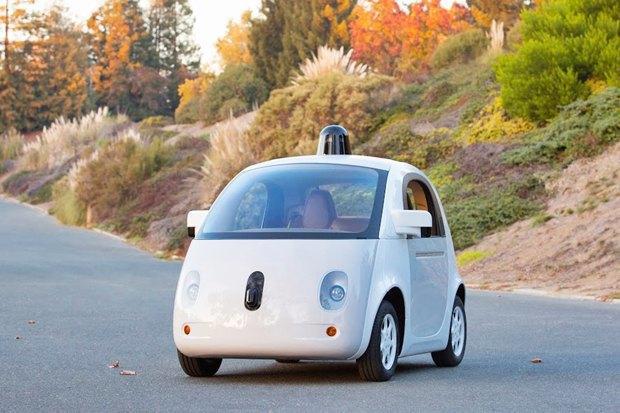 Google начал сборку автомобилей в Детройте. Изображение № 1.