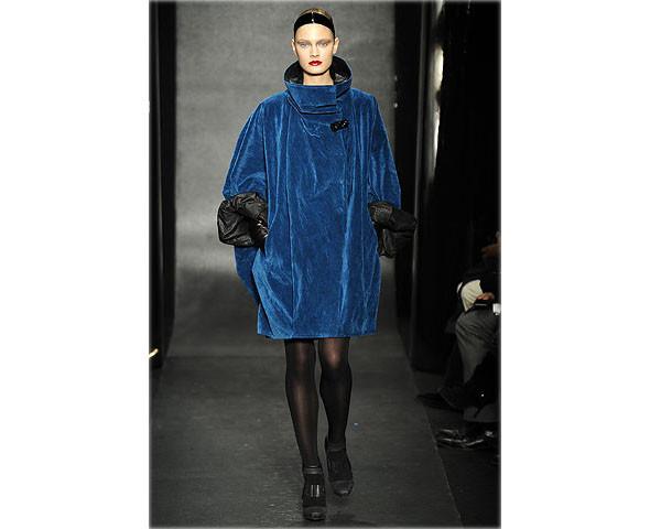Неделя моды в Нью-Йорке: Четвертый и пятый дни. Изображение № 25.