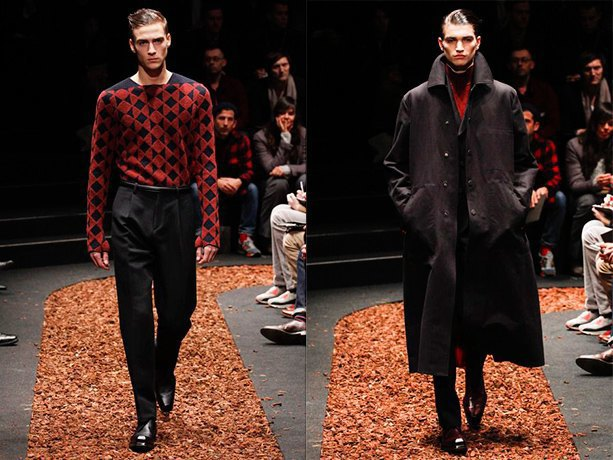 Milan Fashion Week:  День 3. Изображение № 37.