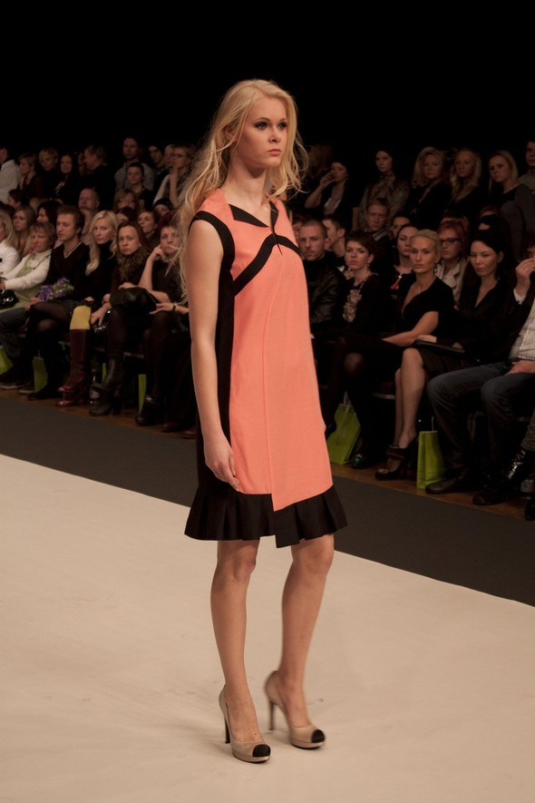 Riga Fashion Week 2011. Изображение № 50.