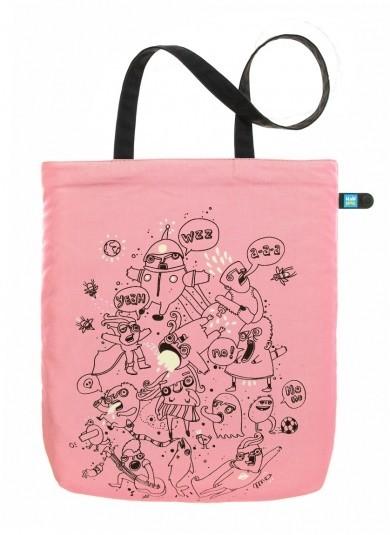 My everyday bag. Изображение № 29.