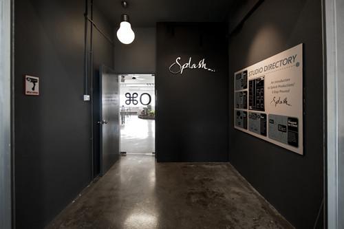Изображение 36. 23 офиса, работать в которых - одно удовольствие.. Изображение № 10.