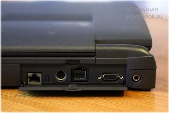Ретро: Apple Powerbook 3400c200 97года. Изображение № 7.