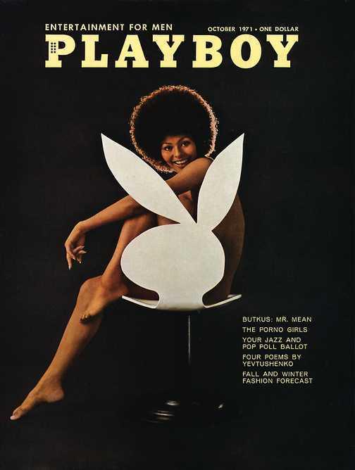 Тотсамый Playboy. Изображение № 28.