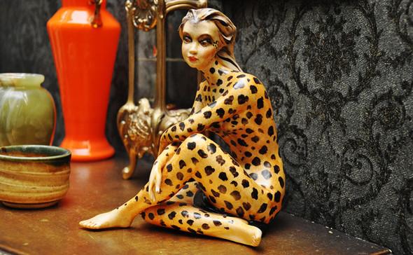 Vogue at home. Изображение № 7.