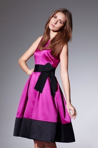 Изображение 4. Коллекция платьев от Роксаны Илинчич.. Изображение № 3.