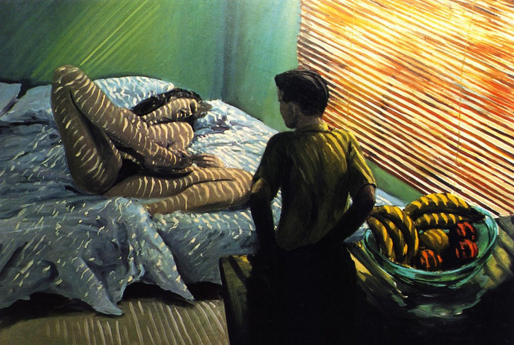 Плохой мальчик, Эрик Фишль, 1981. Изображение № 15.
