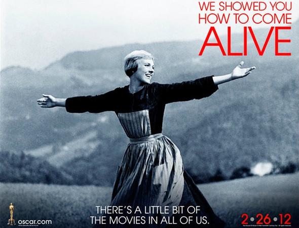 «Кино — в каждом из нас». Оскар 2012. Изображение № 9.