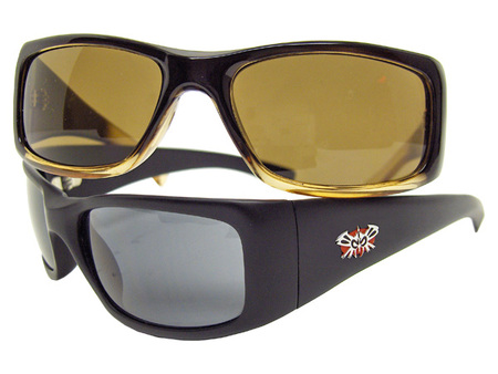 Black Flys – очки изOrange County. Изображение № 4.