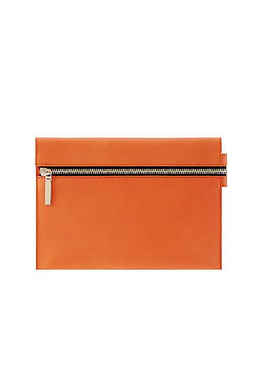 Лукбук: Victoria Beckham SS 2012 Handbags. Изображение № 5.