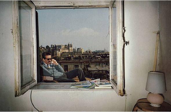 Still lives: застывшие люди на арт-фотографиях. Изображение № 14.