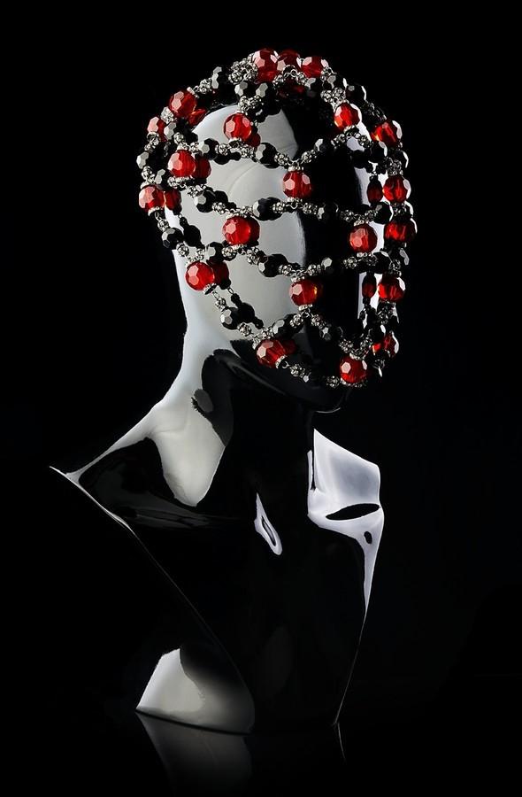 LookBook Gabilo Mask. Изображение № 6.