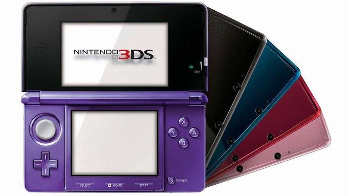Nintendo переиздаст на 3DS старые игры по сниженным ценам . Изображение № 1.