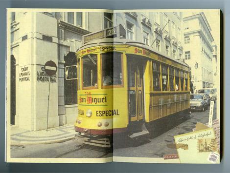 Красивые ежедневники для любителей путешествий и лондономанов.. Изображение № 3.