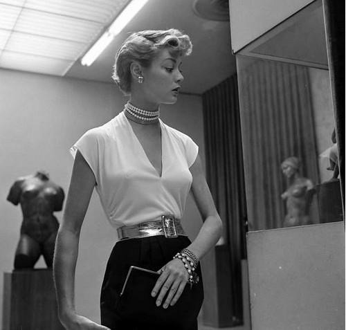Нина Лин – легендарная женщина-фотограф. Изображение № 17.