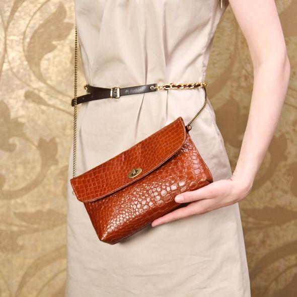 Коллекция клатчей и сумок FEDORA. Изображение № 35.