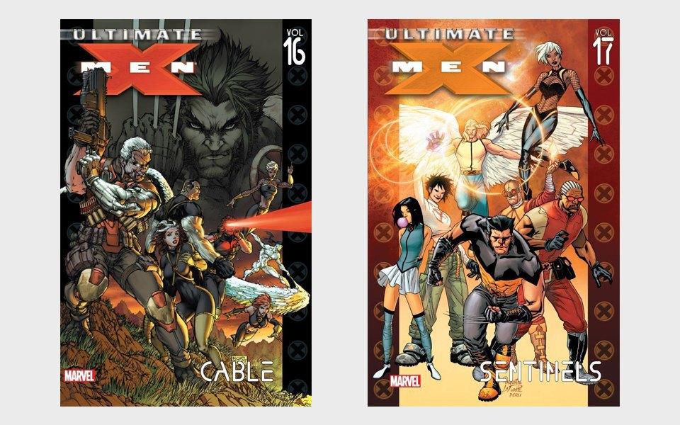 Как читать супергеройские комиксы: Руководство для начинающих. Изображение № 4.