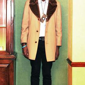 Теофилус Лондон, певец. Изображение № 34.