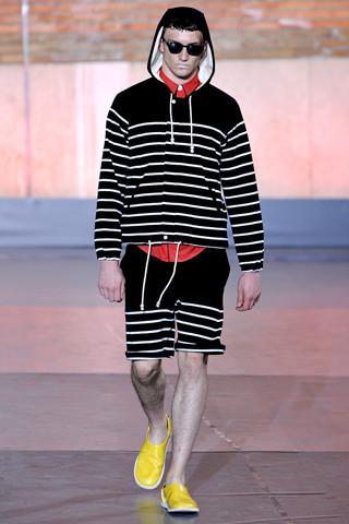 Изображение 8. 18 июня начнётся мужская Неделя моды в Милане.. Изображение № 8.