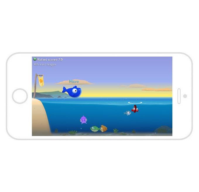 Мультитач:  7 мобильных приложений недели. Изображение № 7.