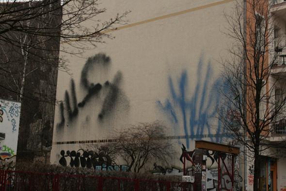 Изображение 26. Берлин: музыкальные фестивали, граффити, места.. Изображение № 29.