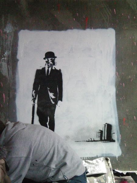 Изображение 7. Cans Festival – Banksy ивсе-все-все.. Изображение № 7.