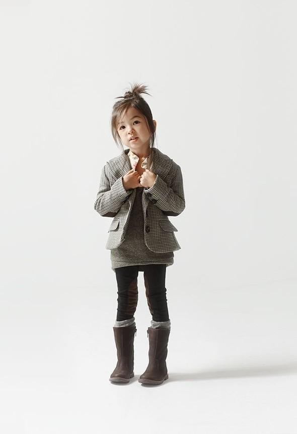 Детки от Zara. Изображение № 15.