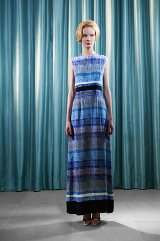 Коллекции Resort 2013: Christian Dior, Louis Vuitton, Marios Schwab и другие. Изображение № 30.