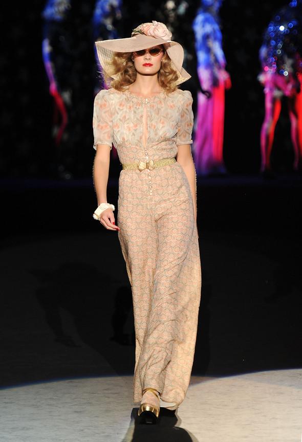 New York Fashion Week Spring 2012: День седьмой. Изображение № 8.