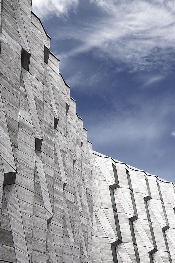 Архитектурные симфонии в фотографии Кима Хольтерманда. Изображение № 4.