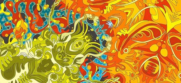 Изображение 12. 12 медиа-дизайнеров фестиваля OFFF.. Изображение № 51.