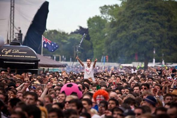 30 летних фестивалей. Изображение №68.