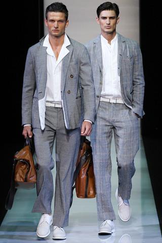 Неделя мужской моды в Милане: День 4. Изображение № 14.