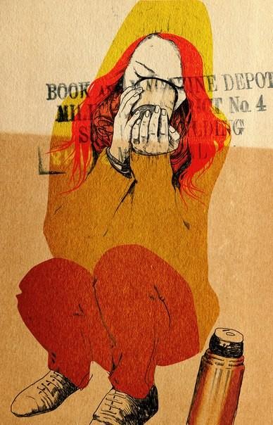 Mari B. Рисую. Изображение № 7.