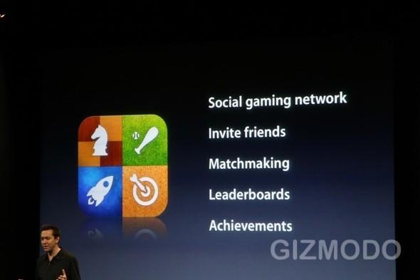 Apple представила iPhone OS 4.0. Изображение № 18.