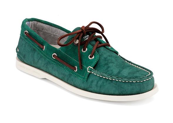 Изображение 12. Летняя мужская обувь: мокасины, лоферы, топ-сайдеры.. Изображение № 12.