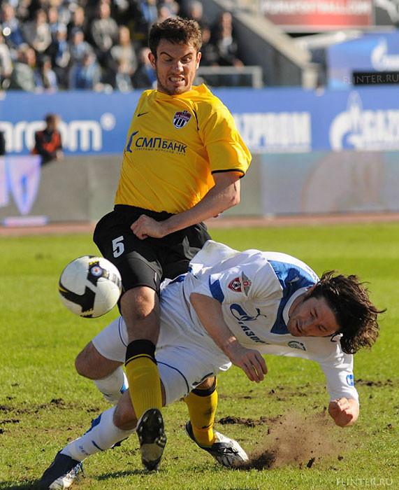 Футбольно-фотографический парадокс. Изображение № 15.