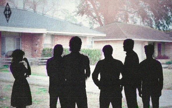 Почтовая открытка от Arcade Fire. Изображение № 1.