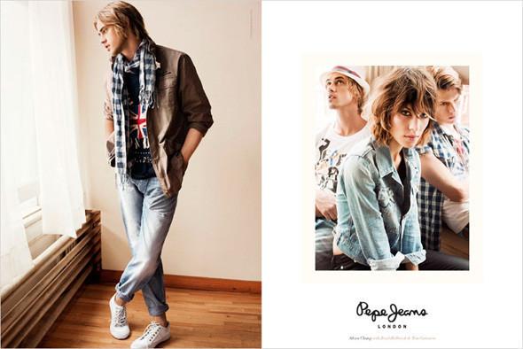 Кое-что новое: H&M, Calzedonia, Rodarte, Zara. Изображение № 60.