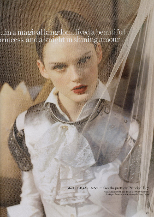 Pantomime by Tim Walker. Изображение № 3.