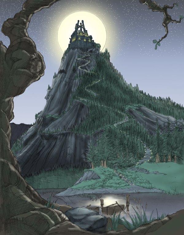Nintendo боролась за права на адаптацию «Гарри Поттера». Изображение № 2.