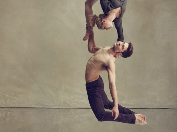 Танец в объективе. Изображение № 9.