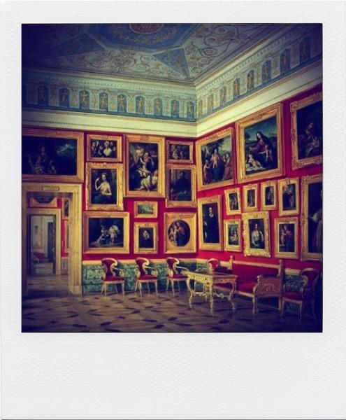 10 рекордных музеев мира. Изображение № 2.