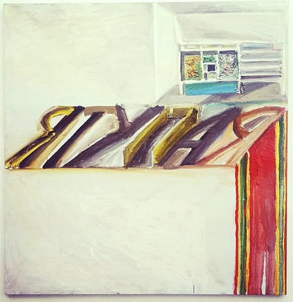 REALTIME art by ARTODOX на Модных Неделях в МЕГЕ.. Изображение № 3.